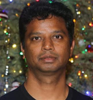 Sreenivas Sunkara