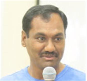 Krishna Vangaveeti