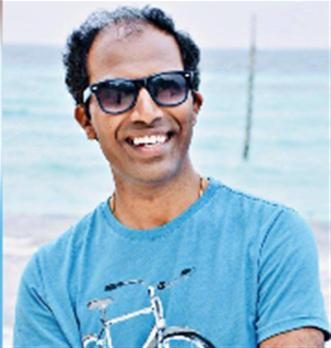 Amar Konatham