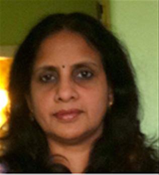 Suvarsha Kamarsu