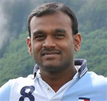 Sukumar Reddy Dandu