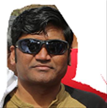 Vijay Kasanagottu