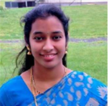 Madhavi Pisupati