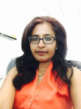 Priyanka Chandupatla