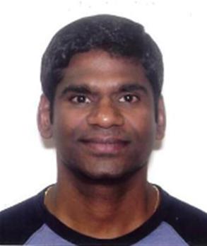 Ramachandra Reddy C