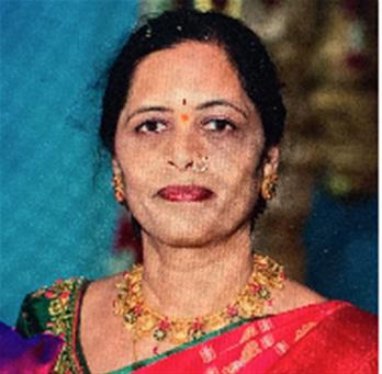 Manjula Chada