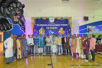 TDF Batukamma Event (FB)