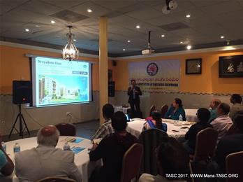 Investors Seminar in LA (FB)